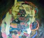 Trening z Klimta